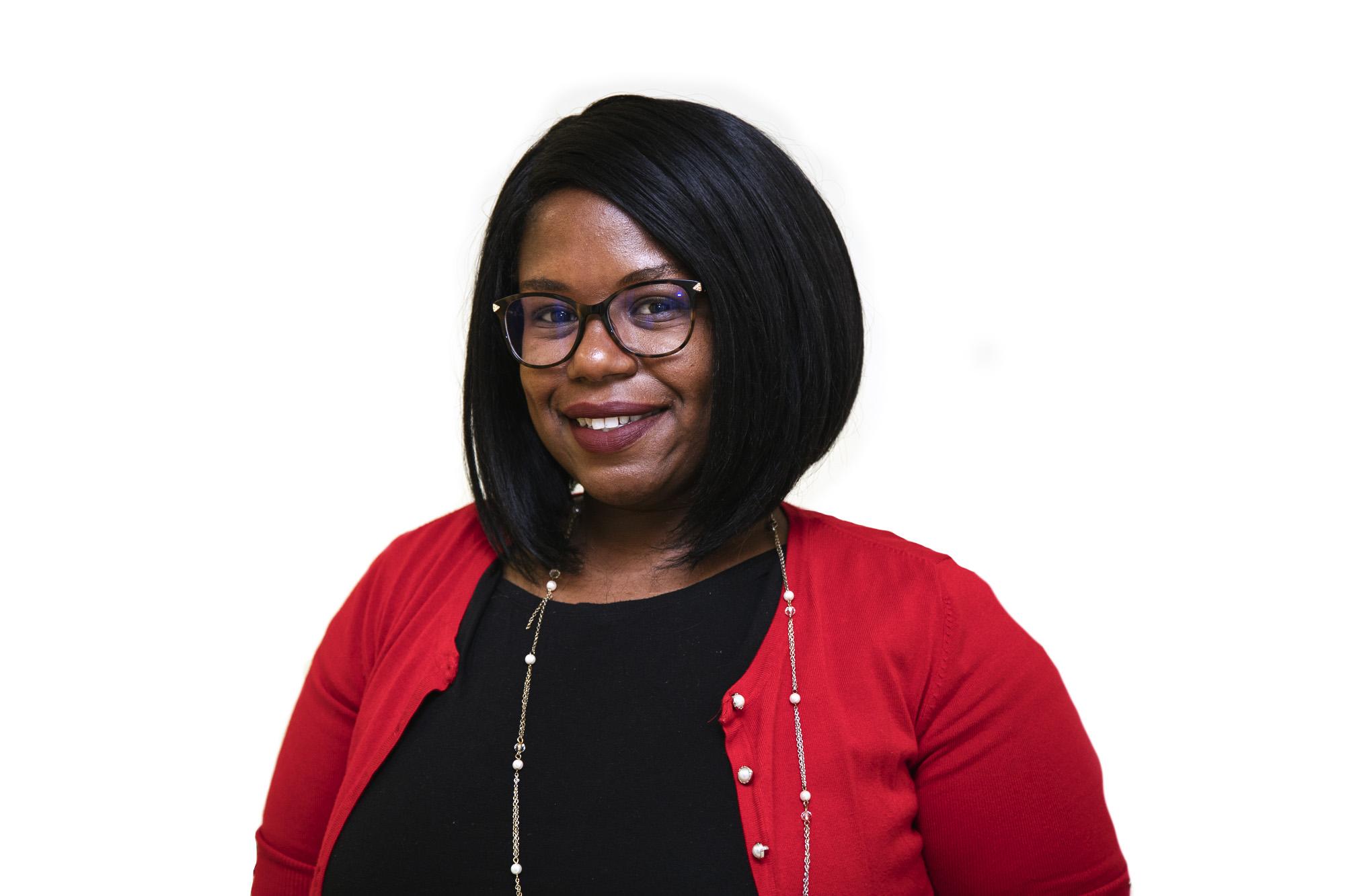 Dr. Christine Sainvil